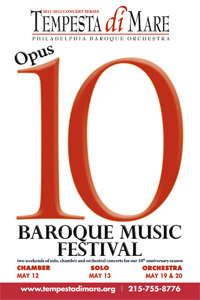 Opus 10 Festival thumbnail